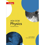 AQA GCSE Physics 9-1 Student Book (BOK)