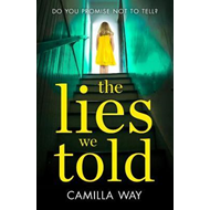 Lies We Told (BOK)