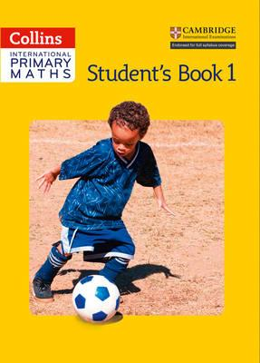 Student's Book 1 (BOK)