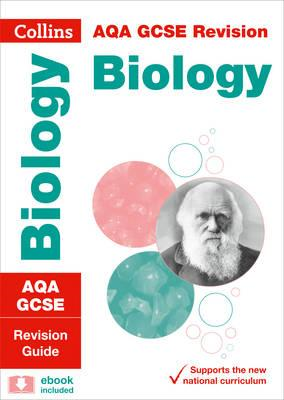 AQA GCSE Biology Revision Guide (BOK)