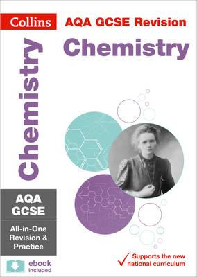 AQA GCSE Chemistry All-in-One Revision and Practice (BOK)