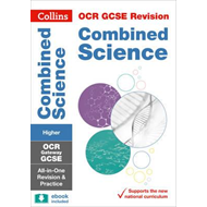 Collins GCSE Revision and Practice: New Curriculum (BOK)