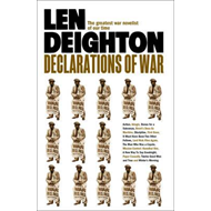 Produktbilde for Declarations of War (BOK)