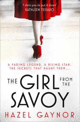 Girl From The Savoy (BOK)