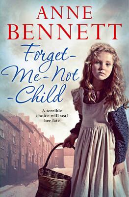 Forget-Me-Not Child (BOK)