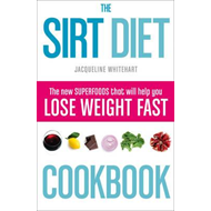 Sirt Diet Cookbook (BOK)