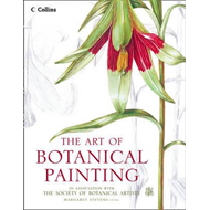 Art of Botanical Painting (BOK)