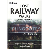 Lost Railway Walks (BOK)
