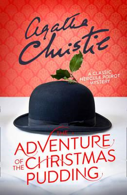 Adventure of the Christmas Pudding (BOK)
