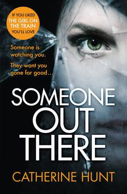 Someone Out There (BOK)