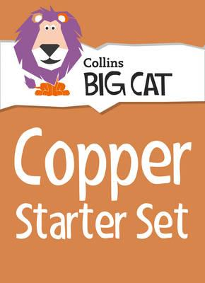 Collins Big Cat Sets (BOK)