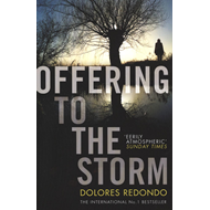 Offering to the Storm (BOK)