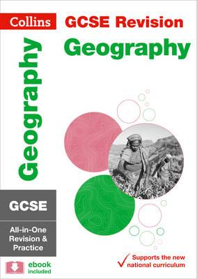 GCSE 9-1 Geography All-in-One Revision and Practice (BOK)