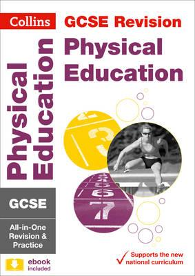 GCSE Physical Education All-in-One Revision and Practice (BOK)