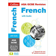 AQA GCSE French All-in-One Revision and Practice (BOK)