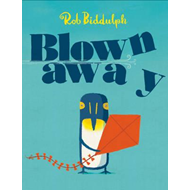 Blown Away (BOK)
