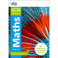 GCSE Maths Higher: Practice Test Papers (BOK)
