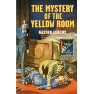 Produktbilde for Mystery of the Yellow Room (BOK)