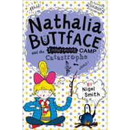 Nathalia Buttface and the Embarrassing Camp Catastrophe (BOK)