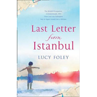 Last Letter from Istanbul (BOK)