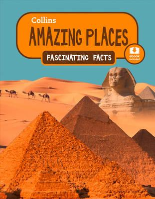 Amazing Places (BOK)