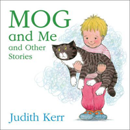 Mog and Me and Other Stories (BOK)