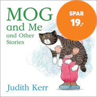 Produktbilde for Mog and Me and Other Stories (BOK)