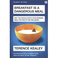 Breakfast is a Dangerous Meal (BOK)