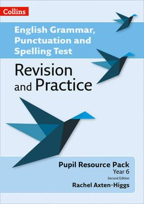Key Stage 2: Pupil Resource (BOK)