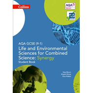 AQA GCSE Life and Environmental Sciences for Combined Scienc (BOK)