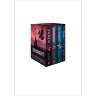 Divergent Series Box Set (Books 1-4) (BOK)