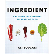 Ingredient (BOK)