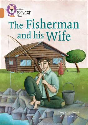 Fisherman and his Wife (BOK)