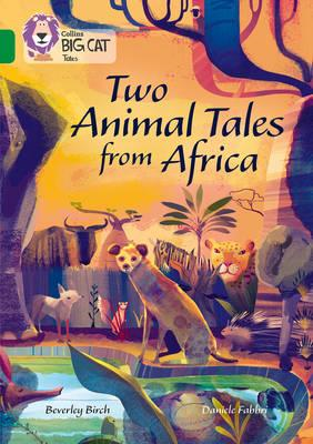 Two Animal Tales from Africa (BOK)