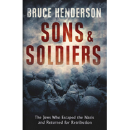 Sons and Soldiers (BOK)