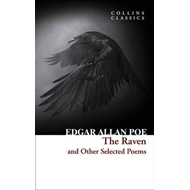 Raven and Other Selected Poems (BOK)