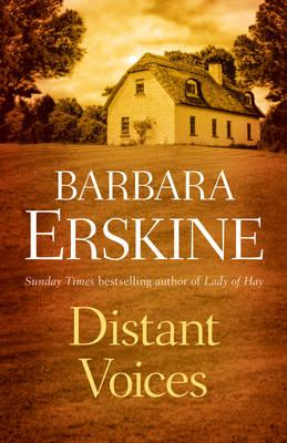 Distant Voices (BOK)