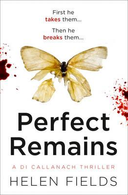 Perfect Remains (BOK)