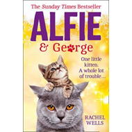 Alfie and George (BOK)