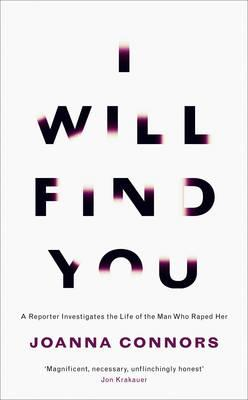 I Will Find You (BOK)