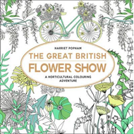 Great British Flower Show (BOK)