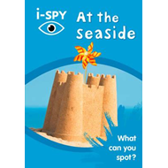 i-SPY At the seaside (BOK)