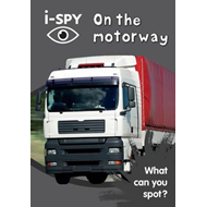 i-SPY On the motorway (BOK)