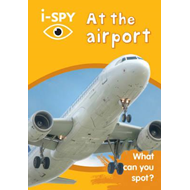 i-SPY At the airport (BOK)