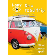 i-SPY On a road trip (BOK)