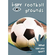 i-SPY Football grounds (BOK)