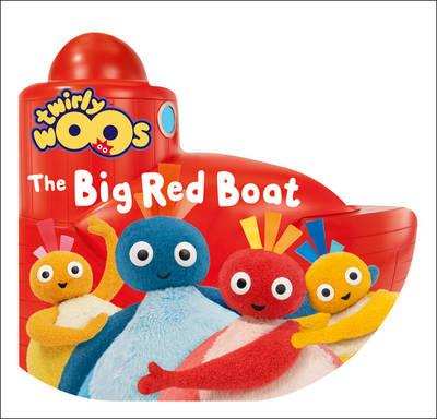 Big Red Boat (BOK)