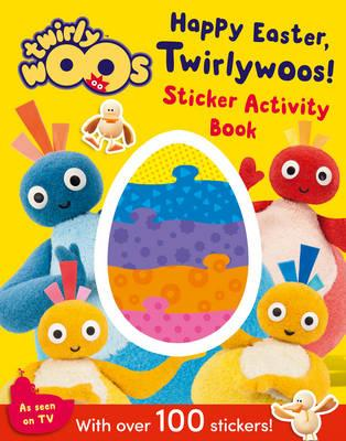 Happy Easter, Twirlywoos! (BOK)