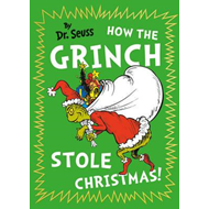How The Grinch Stole Christmas! (BOK)