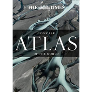 Times Concise Atlas of the World (BOK)